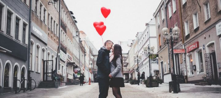 13 ideas to surprise your girlfriend with something romantic