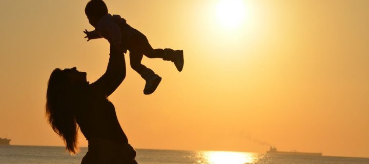 Love letter to my son