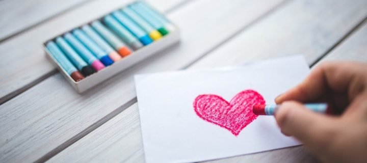 Sweetest I love you message : 10 love messages