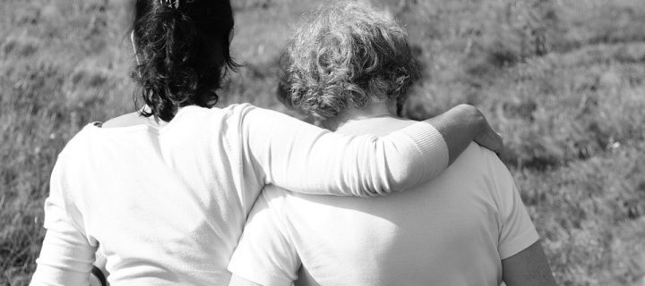 Emotional letter for mother's day : A beautiful love letter