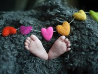 10 fun and emotional messages for your baby birth announcement