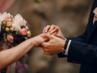 Wedding wishes to a couple : 11 beautiful wedding messages