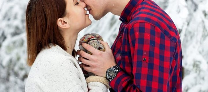 Girlfriends want from hear things their to guys 15 Things