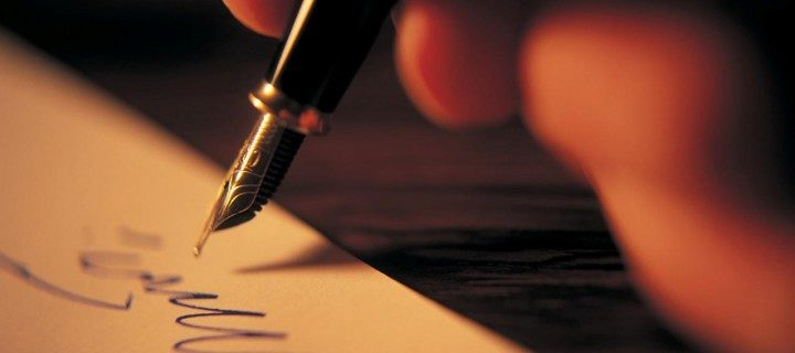 9 Steps to Write A Love Letter To Someone You Love