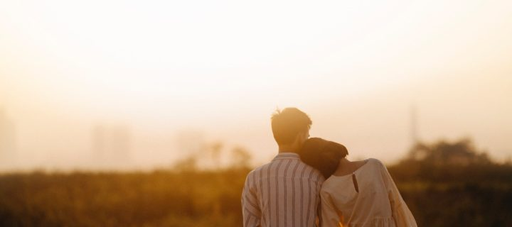 7 things to do to show someone you love him/her