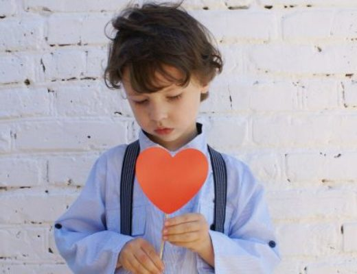 Letter to an irresponsible and absent father